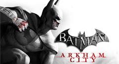 Batman: Arkham City - gameplay HD i premiera