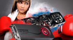 Radeon iGeForce na procesorze 2- i4-rdzeniowym - Runda II