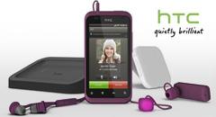 HTC Rhyme - test, cena iopinie