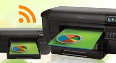 HP Officejet Pro 8100 WiFi - test, cena, opinie
