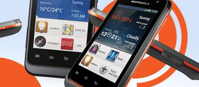 Motorola Defy Mini - test, cena iopinie