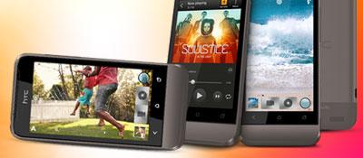 HTC One V - test, cena, opinie