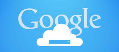 Wirtualny dysk w laptopie - Google Drive