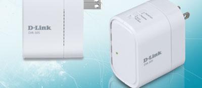 D-Link DIR-505 - mikrorouter z maksi możliwościami