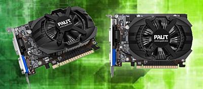 GeForce GTX 650 - Kepler dla wszystkich
