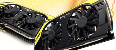 MSI GeForce GTX 680 Lightning - test, cena i opinie
