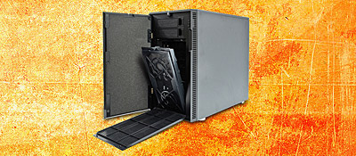 Fractal Design Define R4 - test, cena, opinie