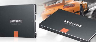 Samsung SSD 840 Pro 256 GB - test, cena, opinie