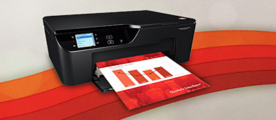 HP Deskjet Ink Advantage 3525 - test, cena, opinie