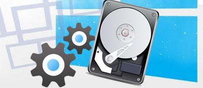 Zarządzanie dyskami w Windows 8